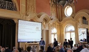 gala nagród Ambasadora Innowacyjnych Idei