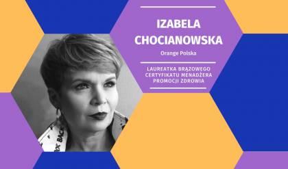 Izabela Chocianowska