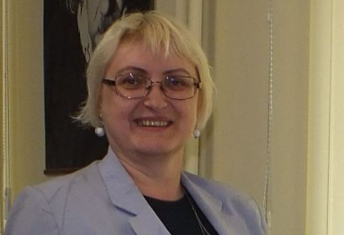 Iwona Bartczak